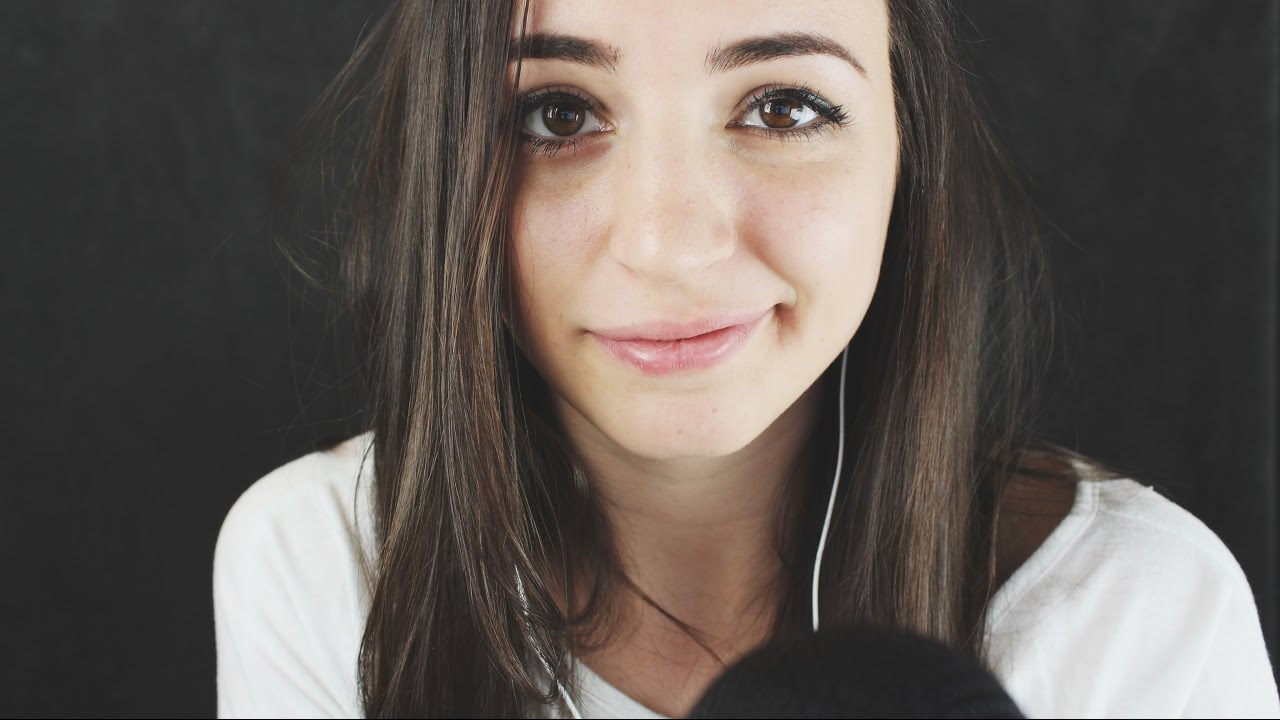 Video 21 Words To Trigger Gibi Asmr  Asmrca-4117