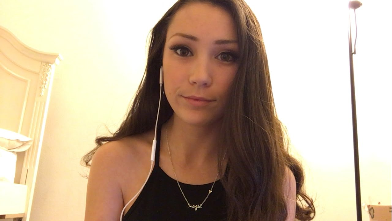 Lexi Poll ASMR Nude Photos 4