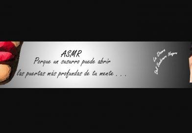 YouTube Channel: ASMR La Dama del Sombrero Negro