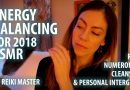 Energy and Chakra Balancing Reiki (The Lune INNATE)