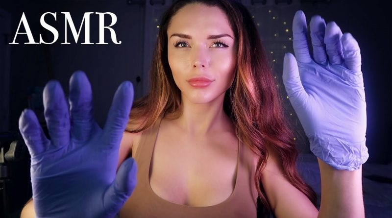 ASMR | TINGLY GLOVE SOUNDS (HeatheredEffect ASMR)